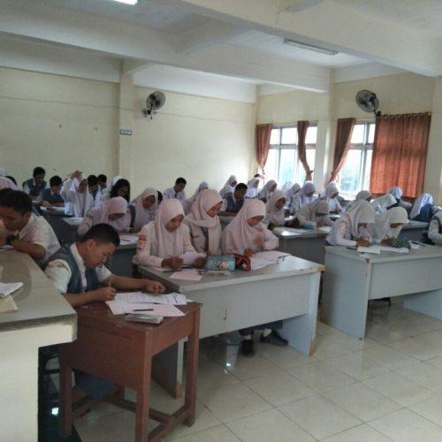 SMAN 7 Palembang