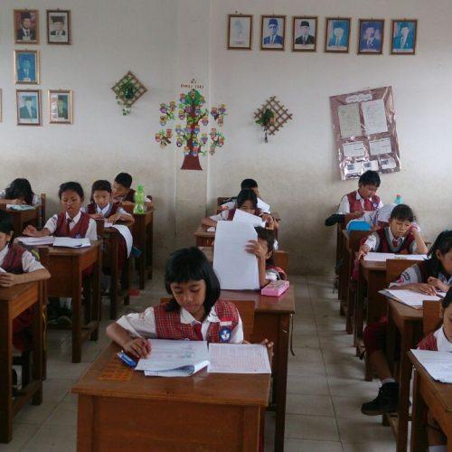 SDN 163 Palembang