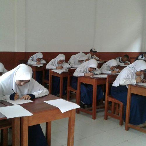 SMPN 58 Palembang